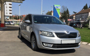 Transfers from Belgrade airport