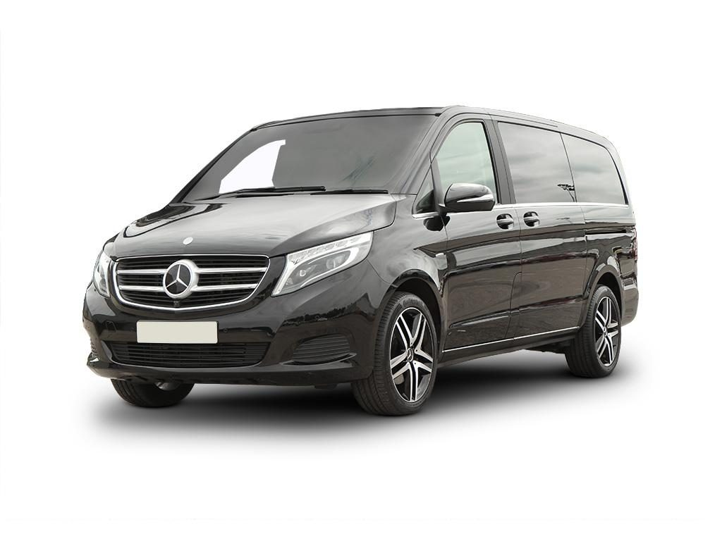 Luxury minivan transport Belgrade