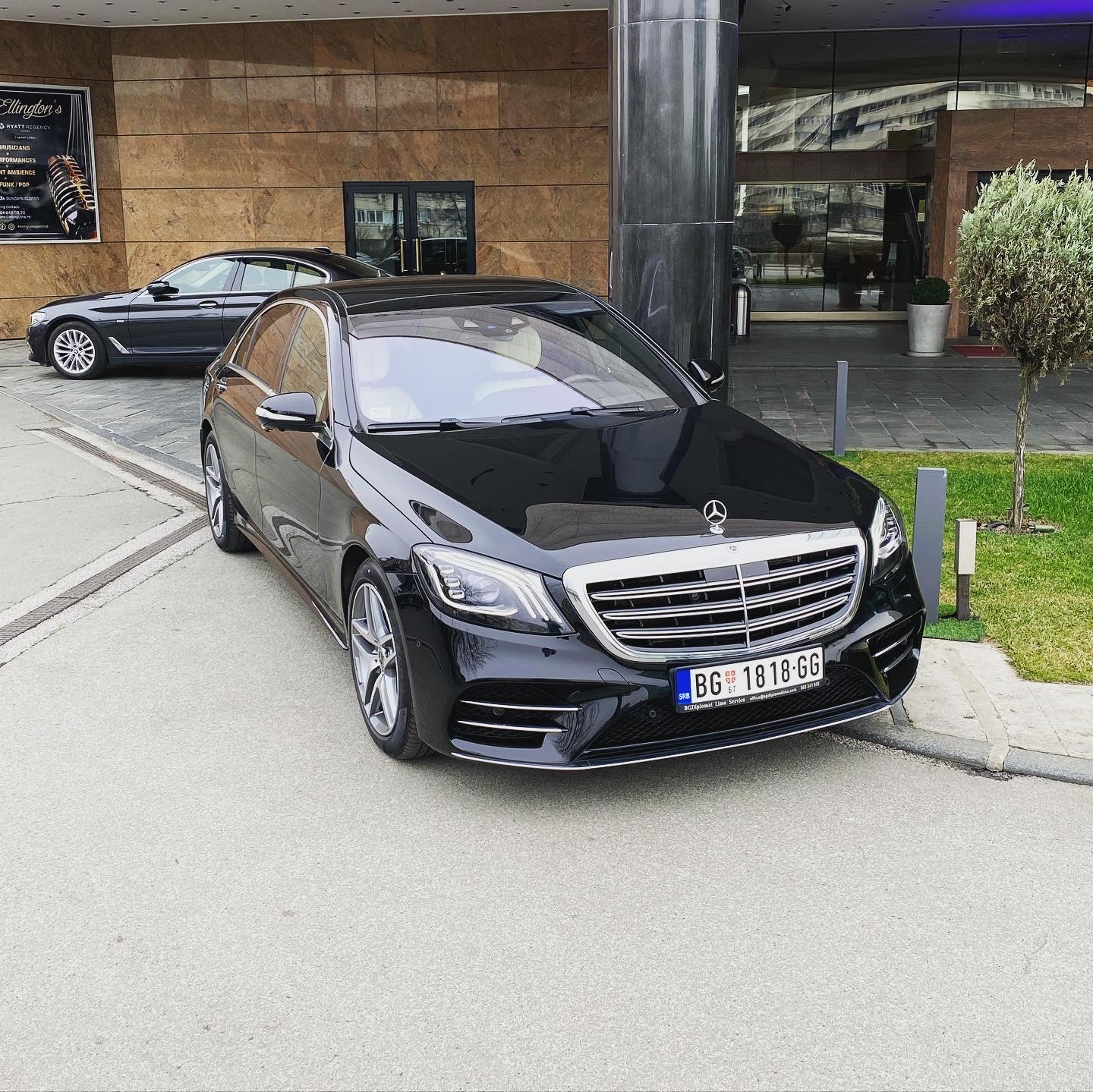 Belgrade Limo, Rent A Car, Taxi